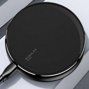 Chargeur Induction Kuulaa Tech