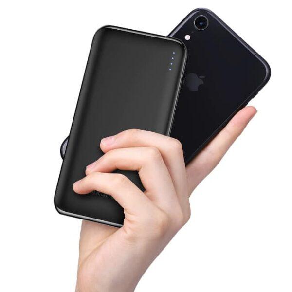 Batterie externe Black