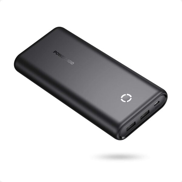 Batterie externe 20000mAh Poweradd