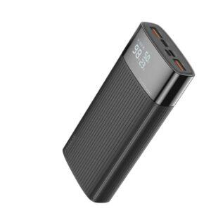 batterie externe originale noire