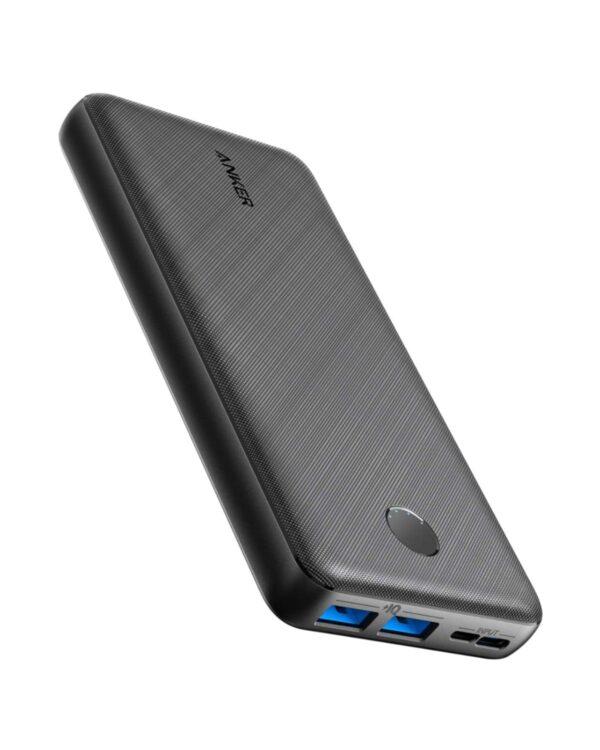 Batterie externe 20000mAh anker
