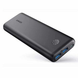 Batterie externe 20000mAh anker powercore 2