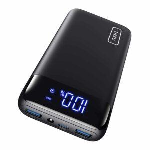 Batterie externe Batterie de secours 20000mAh INIU