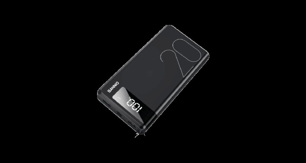 blog comment choisir sa batterie externe