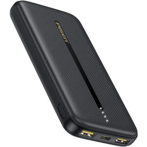 Batterie externe 20000mAh Pisen