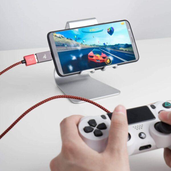 Adaptateur USB-C vers USB manette
