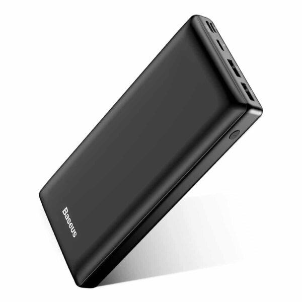 Batterie externe 30000mAh Baseus