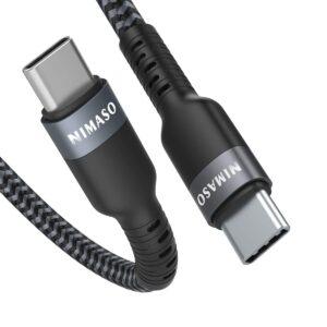 Câble USB Type C Nimaso