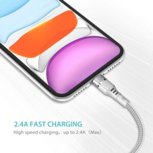 Câble pour iPhone Syncwire charge rapide