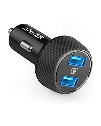 Chargeur Allume Cigare Anker