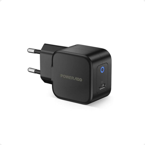 Chargeur Rapide PowerAdd 30W