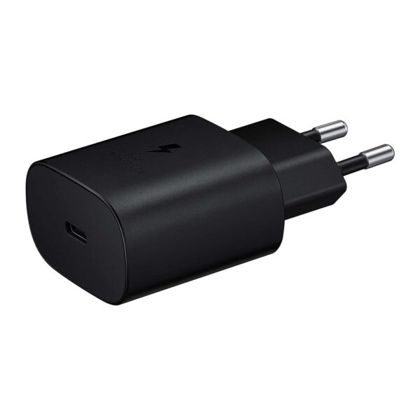 Chargeur Ultra Rapide Samsung 25W 3