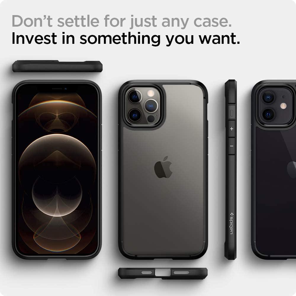 Coque iPhone 12 et 12 Pro photo