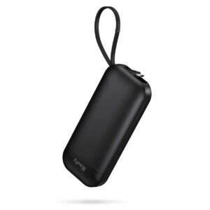 batterie externe 10000mAh IEsafy