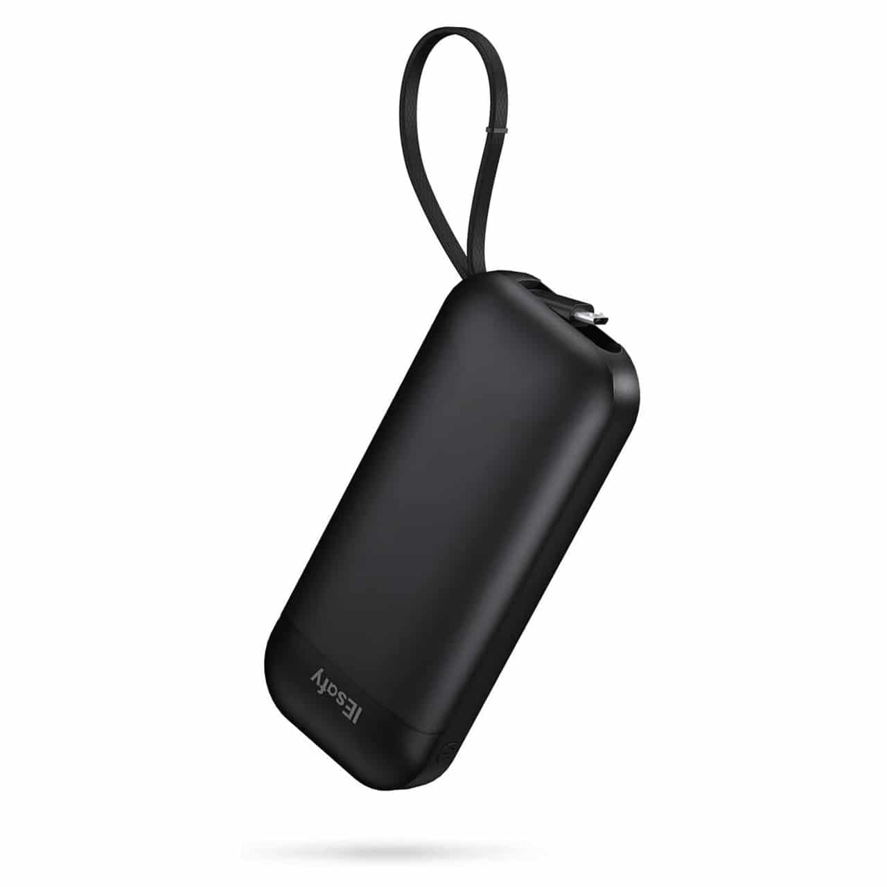 Batterie externe 10000mAh IEsafy | Kuulaa Tech