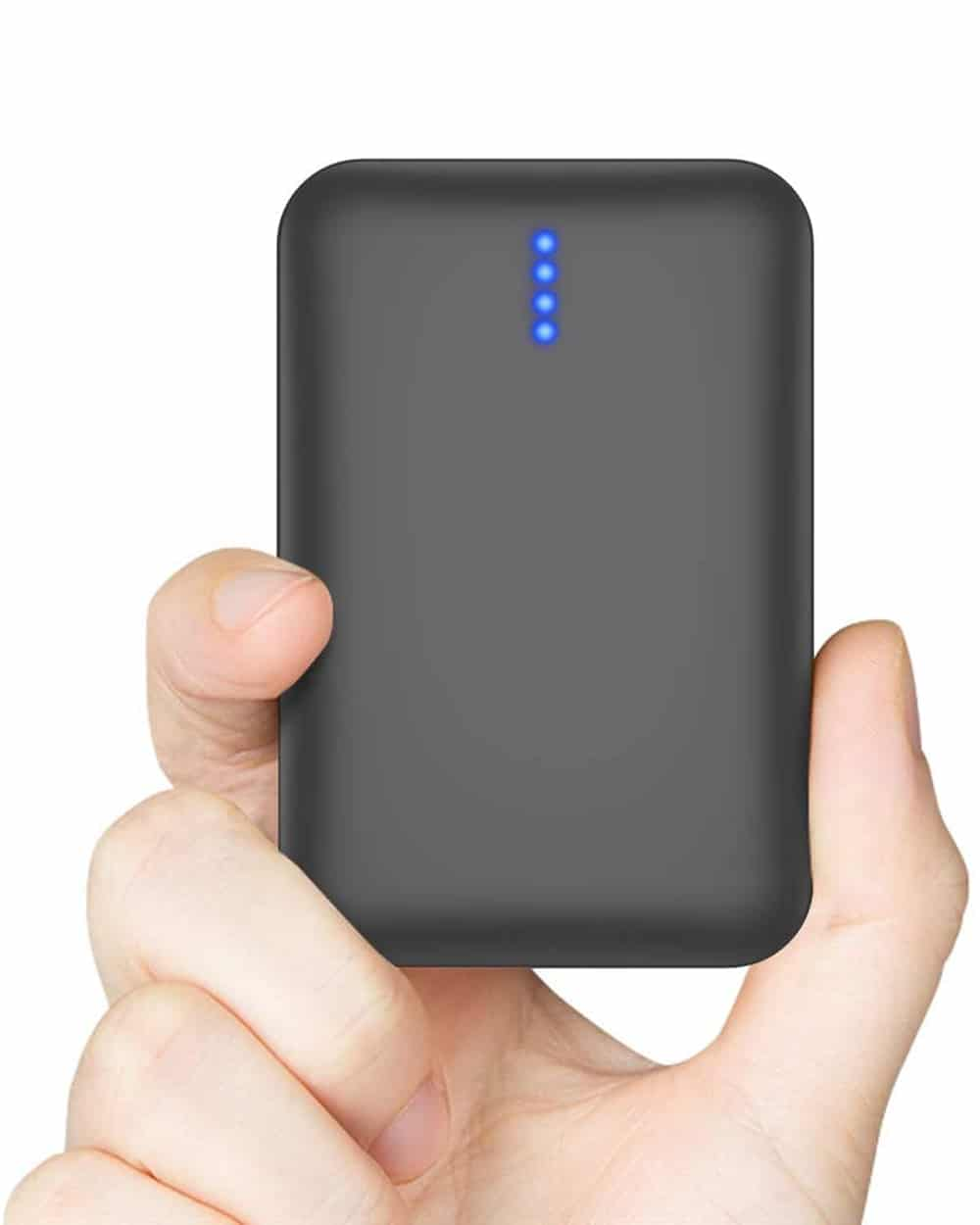 batterie externe 10000mAh Luvfun