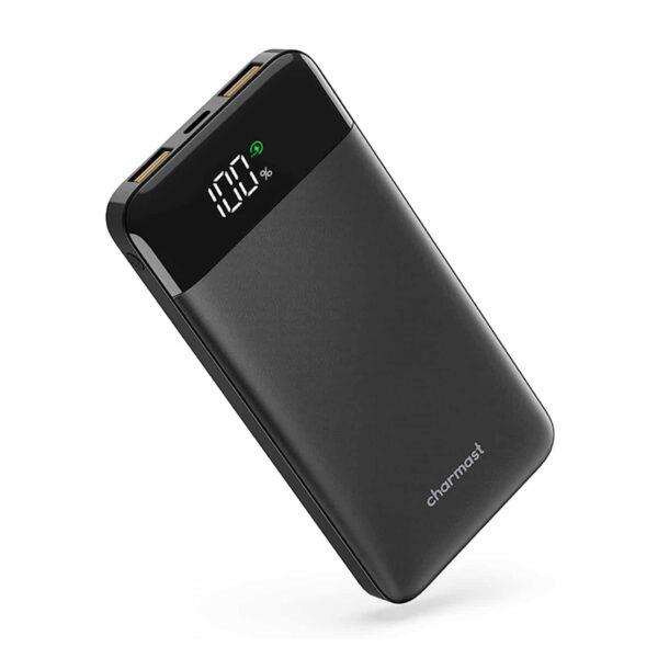 batterie externe 10000mAh charmast image de presentation