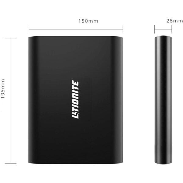 Batterie Externe 50000mAh Litionite (2)
