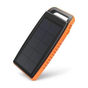 Batterie Externe Solaire 15000mAh RAVPOWER