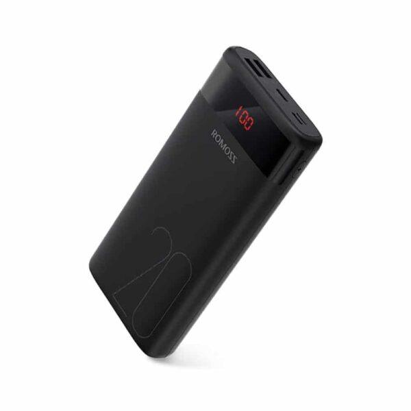 Batterie externe 20000mAh compact