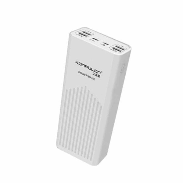 Batterie externe 40000mAh Konfulon