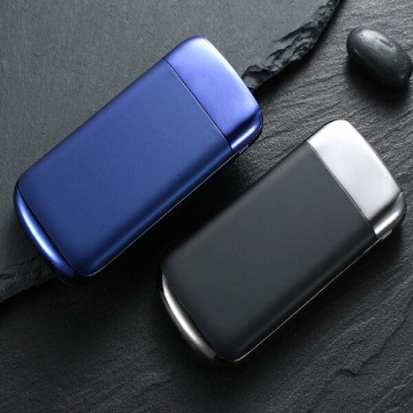 Batterie externe 50000mAh Black and white bleu et noir