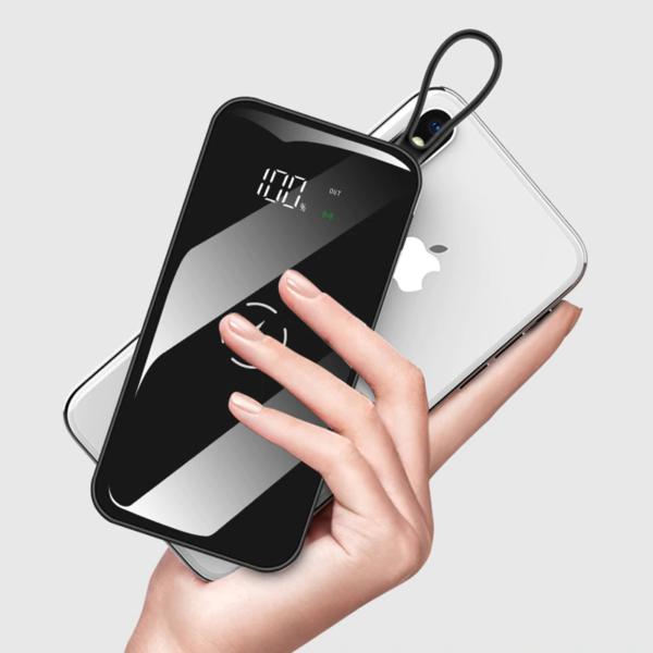 Batterie externe 50000mAh YTA iphone