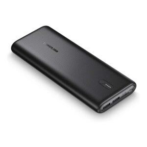 Batterie externe USB C 30W