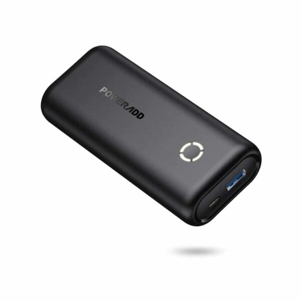 Batterie externe pour smartphone pas cher
