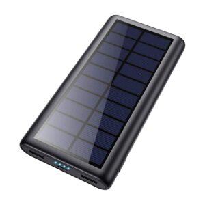 Batterie externe randonnée léger