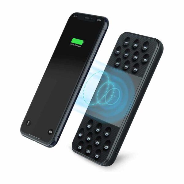 Batterie externe sans fil iPhone 7