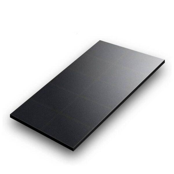 Batterie externe solaire 10000mAh inno tech panneau solaire