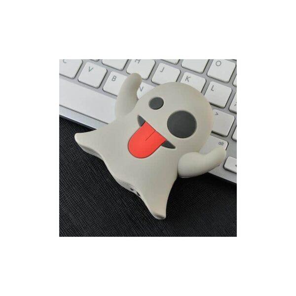 batterie-externe-8800-mah-emoji-fantome