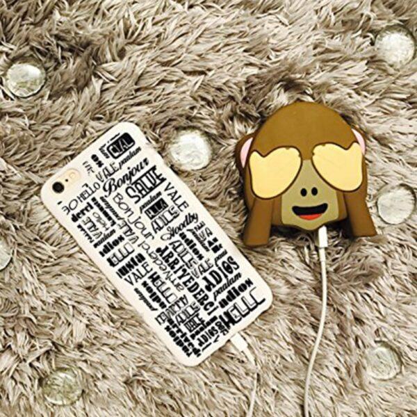 batterie-externe-8800-mah-emoji-singe (2)