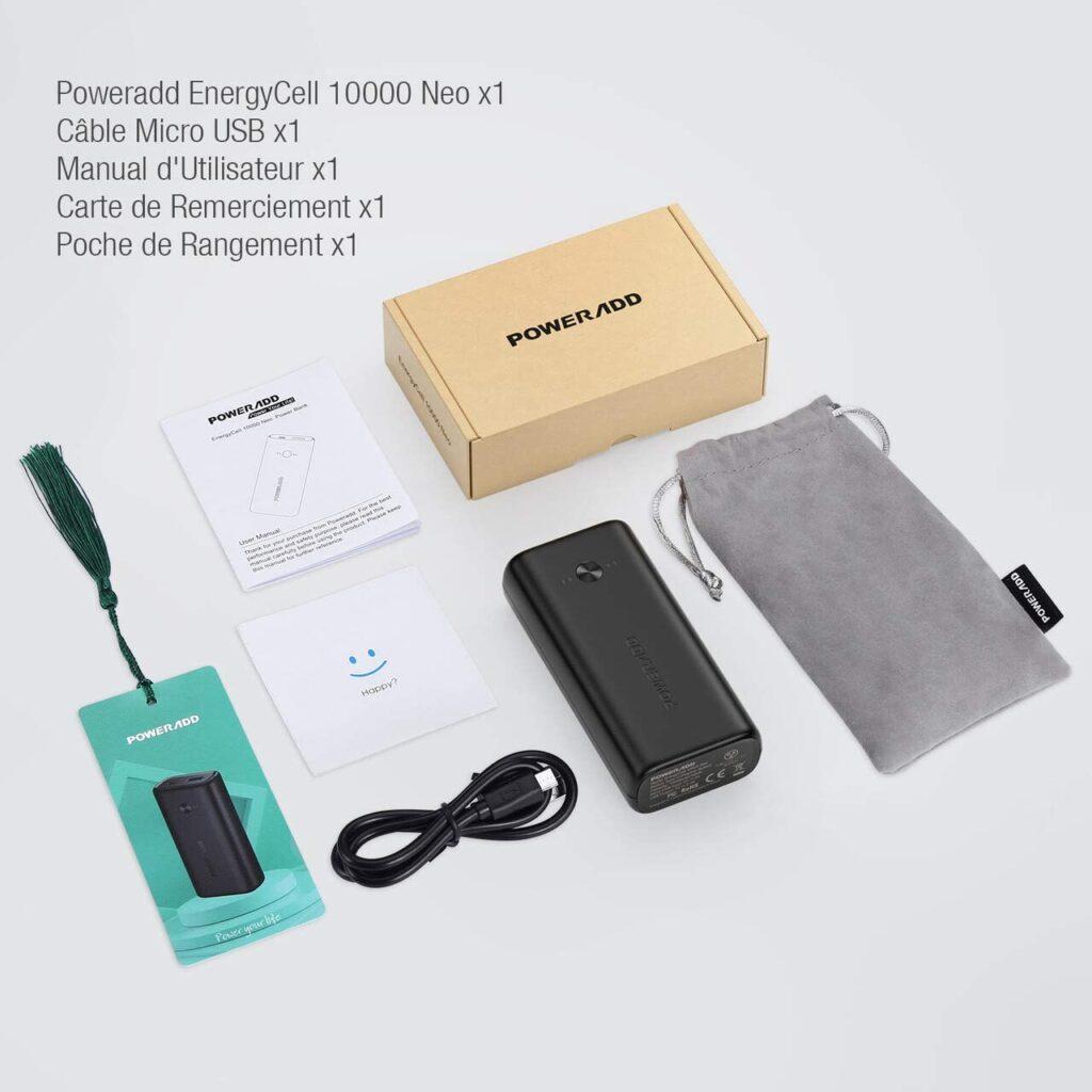 batterie externe pas cher iphone accessoires