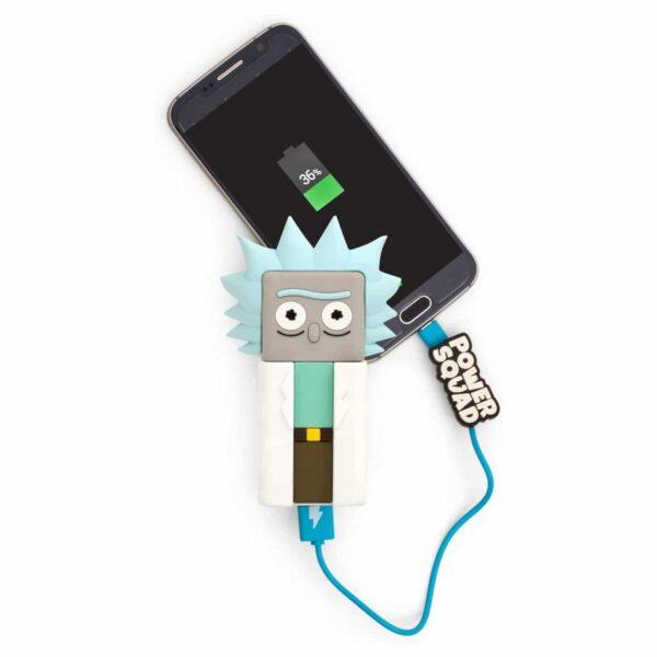 Batterie de secours Rick