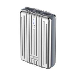 Batterie externe 10000mAh de la marque Zendure