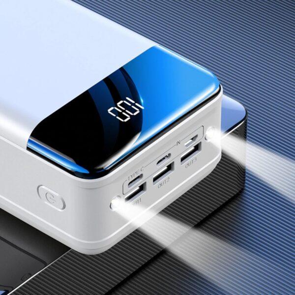 Batterie externe 50000mAh Caseier (2)