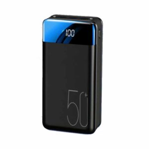 Batterie externe 50000mAh charge rapide