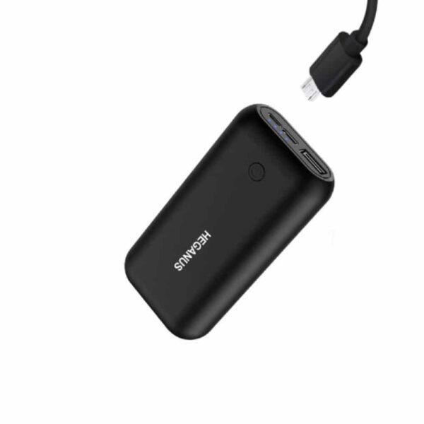 Batterie externe Compacte et puissante