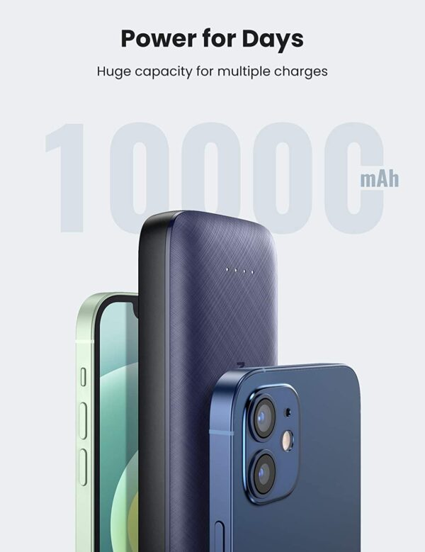 Batterie externe Ugreen 10000mAh