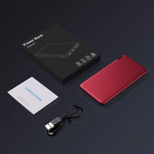 Batterie externe Ultra fine accessoires