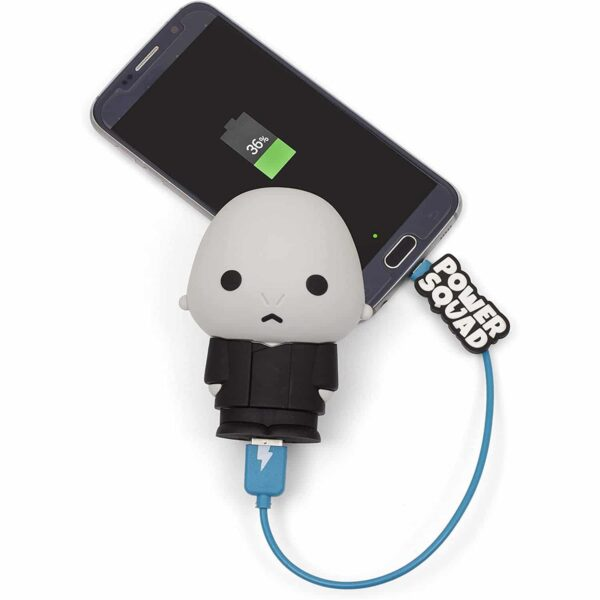 Batterie externe originale Voldemort charge samsung