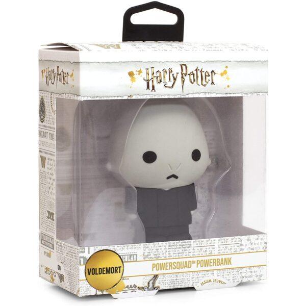 Batterie externe originale Voldemort emballage