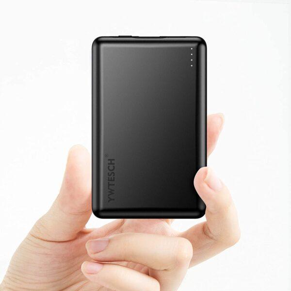 Batterie externe pour Apple