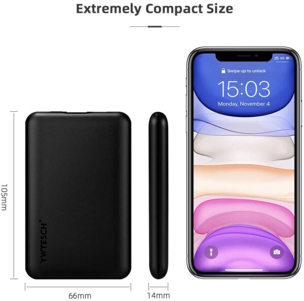 Batterie externe pour Apple petite