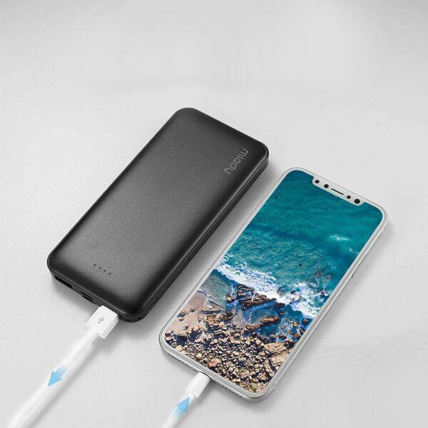 Lot de 2 Batterie iPhone