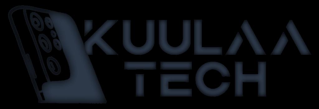 kuulaa tech boutique accessoires téléphonique logo