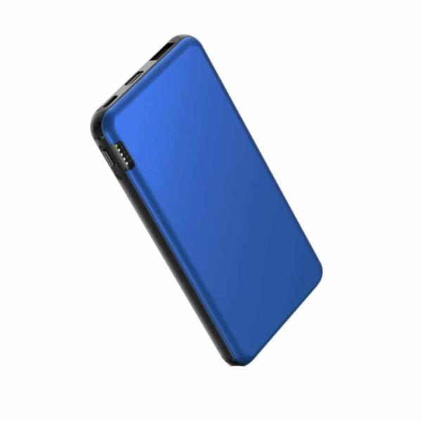 Batterie externe Bleu