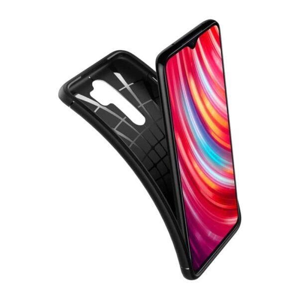 Coque Xiaomi Redmi Note 8 Pro souple